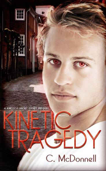 KineticTragedycover